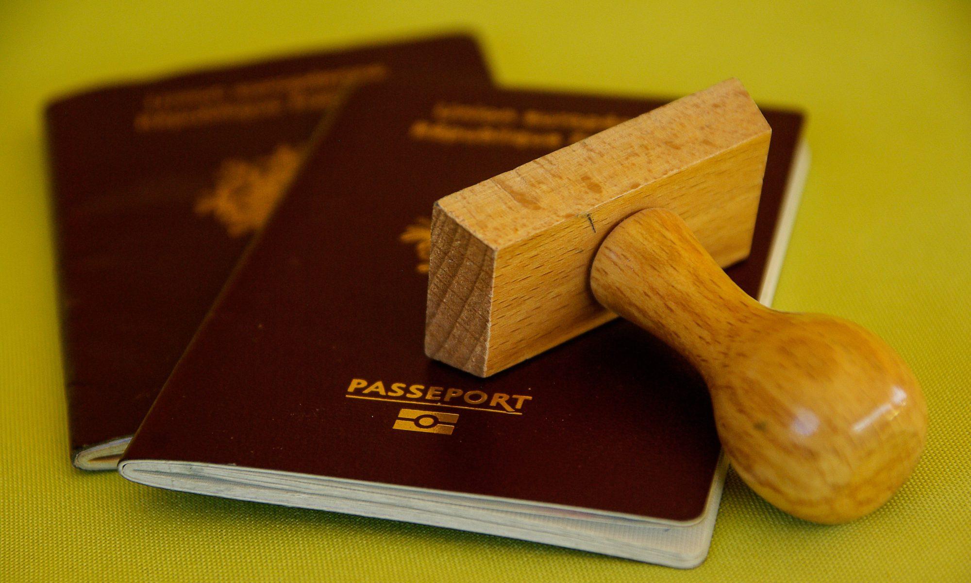 Cestovní pas.cz