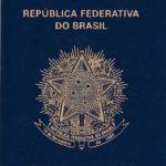 Cestovní pas - Brazílie